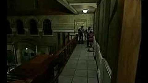 Resident Evil 2 Trailer