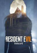 Resident Evil 7 Evie Cover
