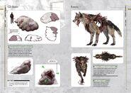 Resident Evil Revelations Artbook - page 11