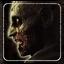 Resident Evil award - Platinum Splattin' 'Em