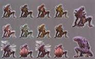 Resident evil 5 conceptart Pj35w