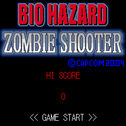 BIO HAZARD ZOMBIE SHOOTER