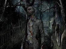 REmake Footpath Zombie