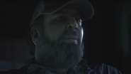 Truck Driver close up RE2 Remake