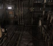 Arklay treatment plant - No.2 laboratory 4