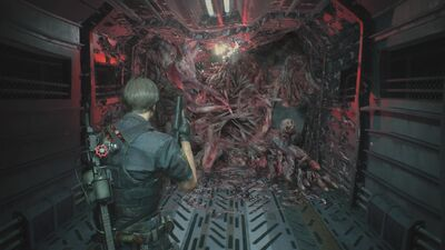 Danskyl7 Images from RE2remake (3)