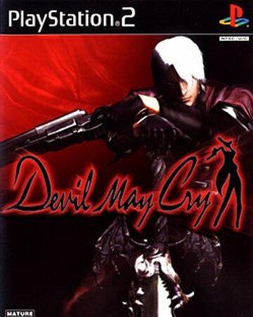 Devil May Cry Resident Evil Wiki Fandom