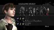 Rebecca Chambers (S.T.A.R.S.)