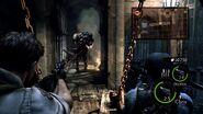 Resident Evil 5 DLC Nightmares 2