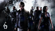 Resident Evil 6 Wallpaper (Steam) 5