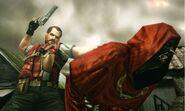Mercenaries 3D - Barry gameplay 4