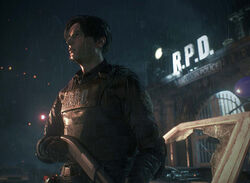 No.109 RE2 - What's Leon's Full Name?