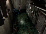 RE3 Restaurant Basement 3