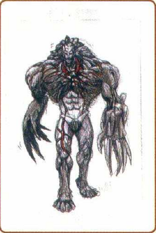 File:Resident Evil Archives page 216 - Tyrant concept art 2.png