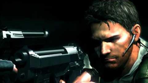Resident Evil: Revelations 2010 Trailer