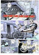 BIO HAZARD 2 VOL.13 - page 20