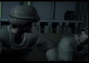 Private Anti-Biohazard Service Soldier 2