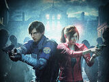 Records (RE2 remake)