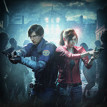 Records (RE2 remake) | Resident Evil Wiki | FANDOM powered by Wikia