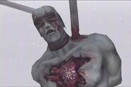 Resident evil code veronica screenshot 6