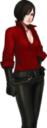 Project X Zone 2 - Ada Wong