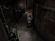 RE3 U Back Alley 2