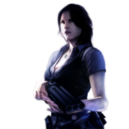RE6 Mercs Image Helena