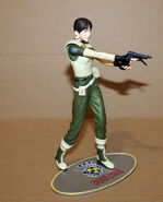 Moby Dick Rebecca RE0 action figure 2