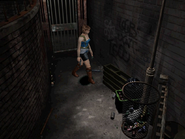 RE3 U Back Alley 1