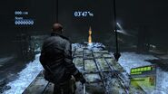RE6 Mining the Depths Time Bonus 3
