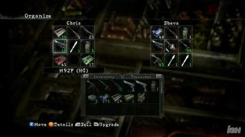 Resident Evil 5 Review