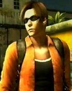 Resident Evil DC Leon (Detective)