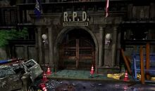 Resident evil 2 comisaría 2