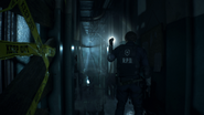Screenshot 5 - Resident Evil 2 remake