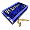 5.56mm NATO Machine Gun Ammunition