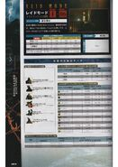 BIOHAZARD REVELATIONS 2 ULTIMANIA - page 364