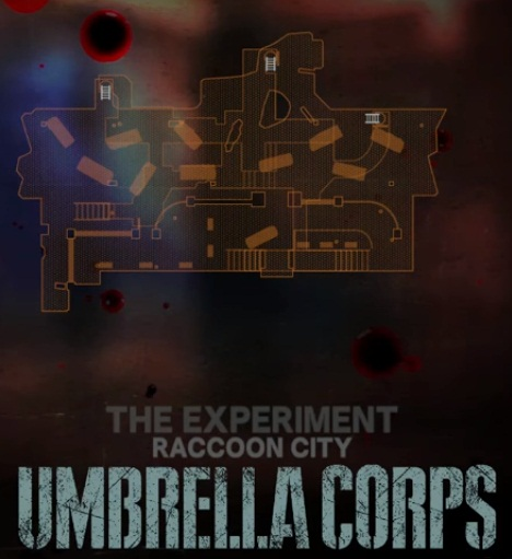 Resident Evil Umbrella Chrnicles Subway Map 3d Model.Raccoon City Resident Evil Wiki Fandom Powered By Wikia