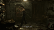 Resident Evil 0 HD - Dormitory A wooden desk examine 1