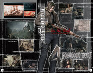 Resident Evil 4 Web Manual Xbox One 3
