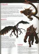 Resident Evil 6 Art Book 44