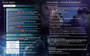 Resident Evil 6 Online Manual PS3 4