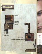 Resident Evil Zero Official Strategy Guide - page 121