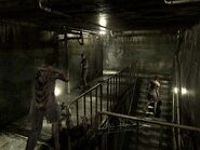 Resident Evil remake screenshot9