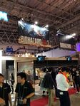 TGS 2018 CAPCOM booth 1