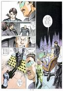 BIO HAZARD 2 VOL.8 - page 14