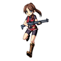 Claire RE2 Clan Master3