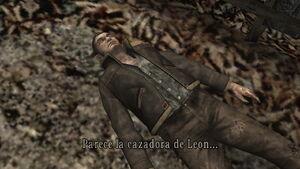 Leon'sJacket