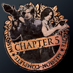 File:Resident Evil 6 award - The Trouble with Women.png