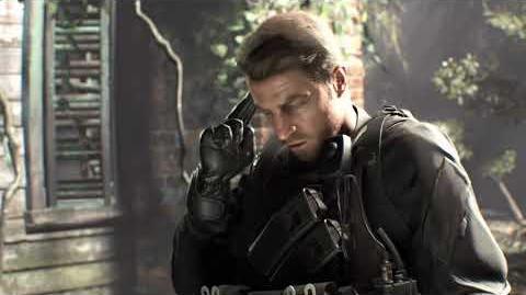 "Resident Evil 7 biohazard Gold Edition- TAPE-02 ""Redfield"""