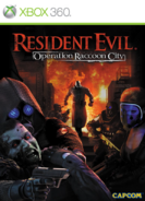 Resident Evil Operation Raccoon City manual 1